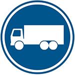 vrachtverkeer_bord